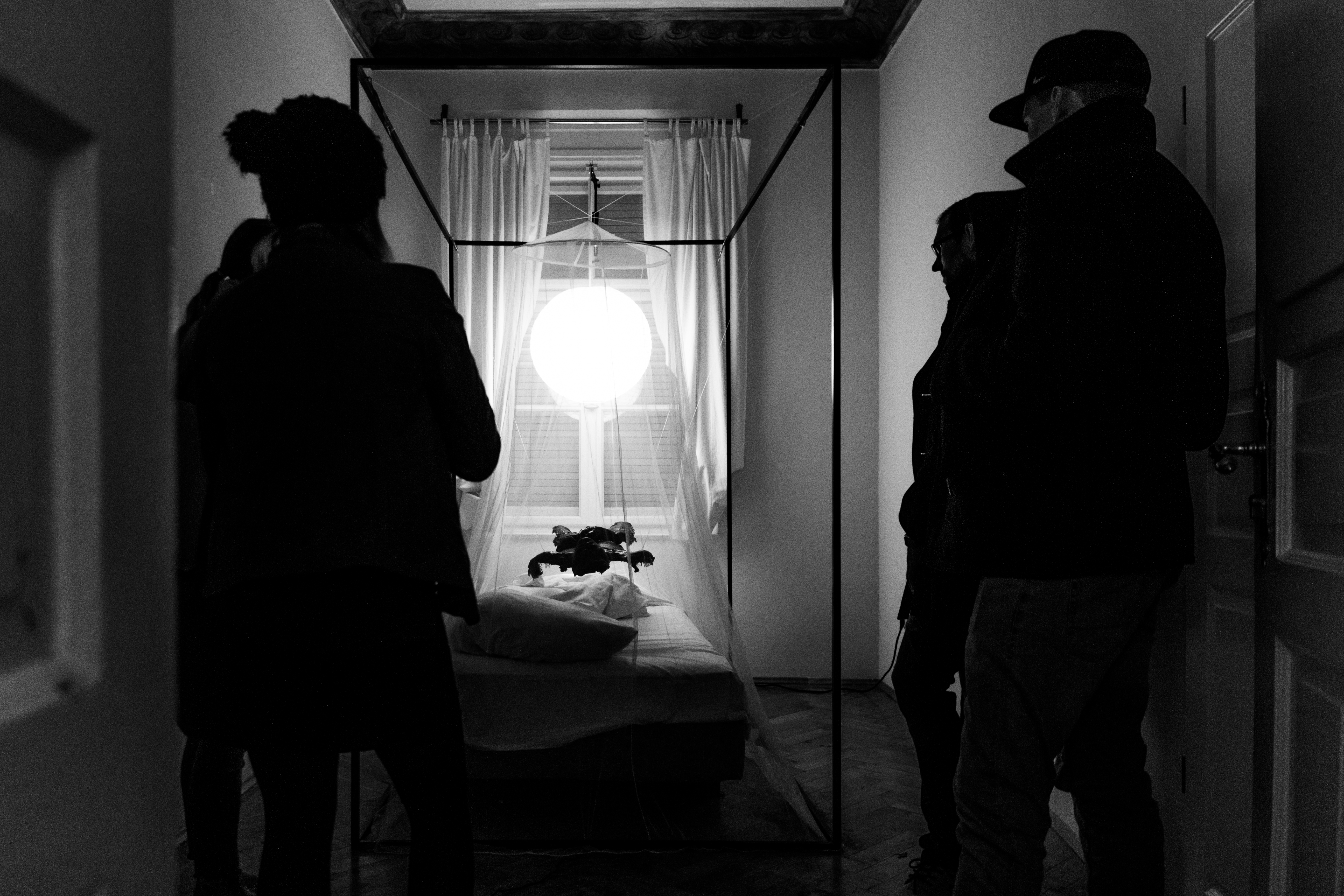 Light Sleeper, 2015